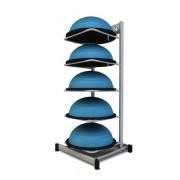 Стойка для балансоровочной платформы (босу) на 5 штук
