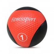 Медицинский мяч, 1 кг.