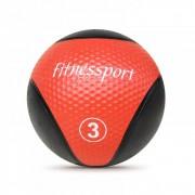 Медицинский мяч, 3 кг.