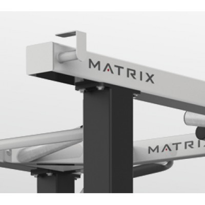 MATRIX MAGNUM OPT17R Рычаги для жима для силовой рамы MEGA Power Rack (MG-OPT17R_MB)