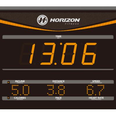 HORIZON T-PRO Беговая дорожка