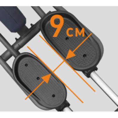APPLEGATE X42 A Эллиптический тренажер