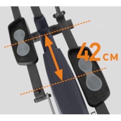 APPLEGATE E22 M Эллиптический тренажер
