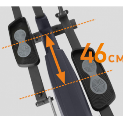 APPLEGATE E32 A Эллиптический тренажер