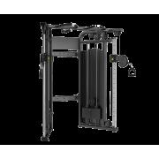 SVENSSON INDUSTRIAL E1017 Matte Black Двойная регулируемая тяга