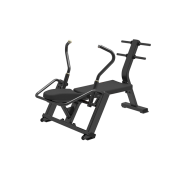 SVENSSON INDUSTRIAL E1070 Matte Black Скамья для скручиваний