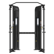 BRONZE GYM BW-1003 Двойная регулируемая тяга