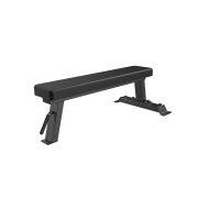 SVENSSON INDUSTRIAL E3036 Matte Black Горизонтальная скамья