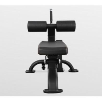 BRONZE GYM BR-1005 Регулируемая скамья для пресса