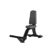 BRONZE GYM H-038 Скамья-стул (ЧЁРНЫЙ)