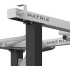 MATRIX MAGNUM A81 Рама для приседов (СЕРЕБРИСТЫЙ)