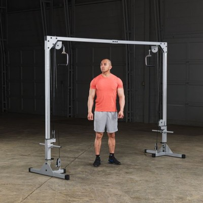 Кроссовер на свободных весах Powerline