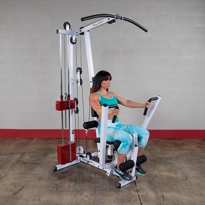 Многофункциональный тренажер Body-Solid EXM1500S