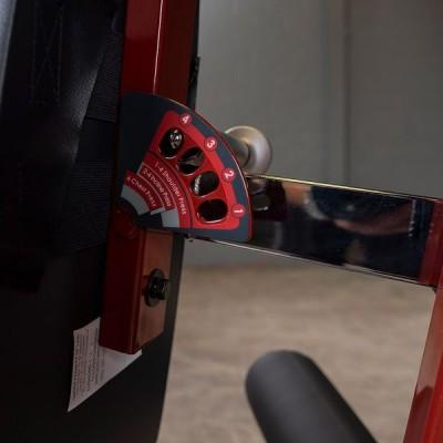 Мультистанция Body-Solid G6BR красная