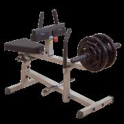 Тренажер голень сидя Body-Solid GSCR349 на свободном весе