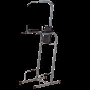 Тренажер турник-брусья-отжимания Body-Solid PVKC83X