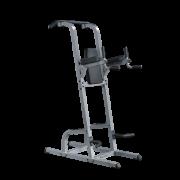 Тренажер турник-брусья-отжимания Body-Solid GVKR82